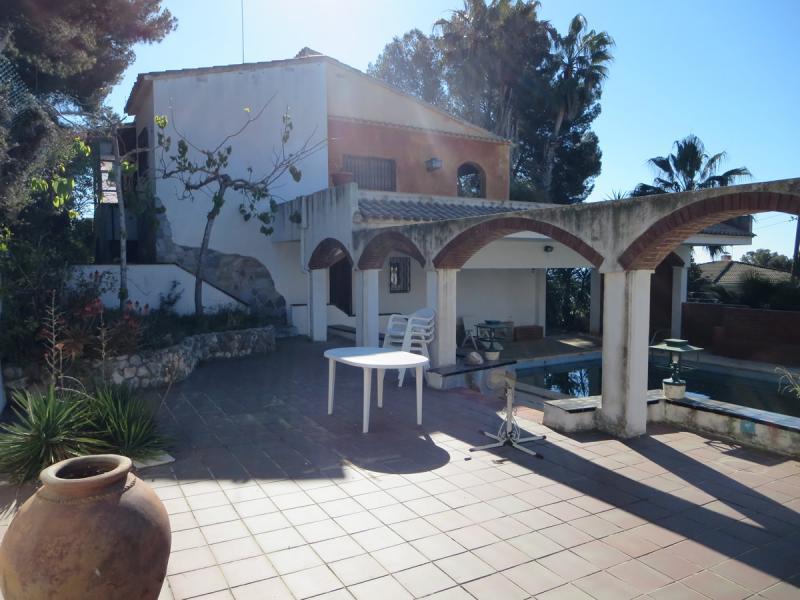 Casa unifamiliar en Altafulla. ref 197