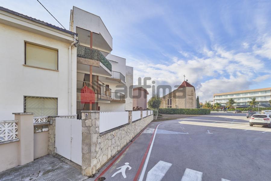 Apartamento en Altafulla. ref 100