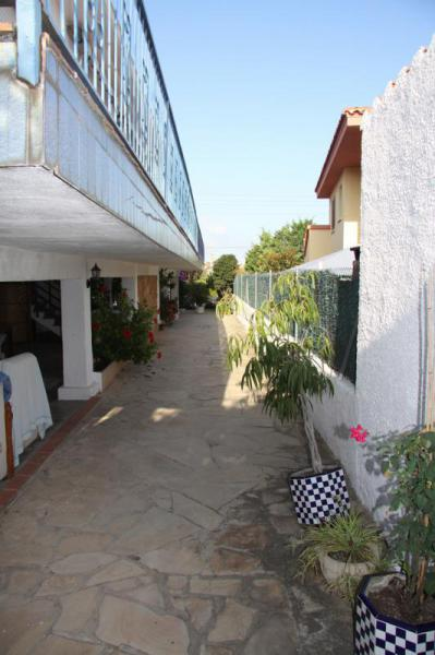 Casa unifamiliar en Creixell. ref 129