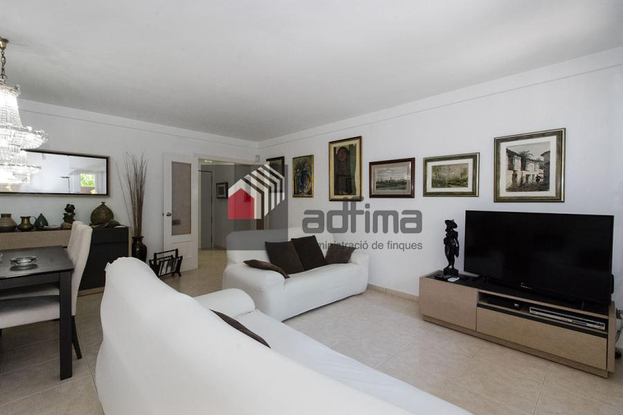 Adfima. apartamento en Altafulla