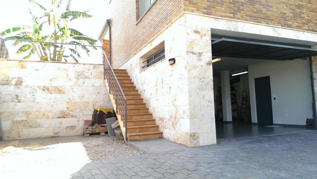 Adfima. Casa en Altafulla